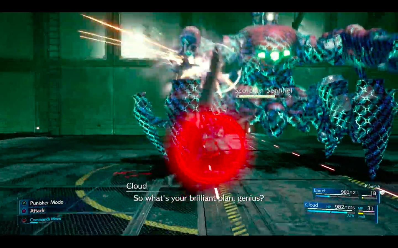 Final Fantasy VII Remake headlines Square Enix E3 event, gets March