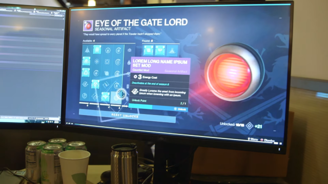 Destiny 2 will become free-to-play later this year, cross