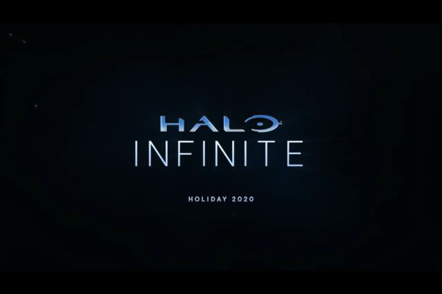 Xbox at E3: Halo Infinite leads massive first-party deluge