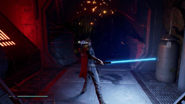 Jedi: Fallen Order hands-on: Finally, a solid EA Star Wars