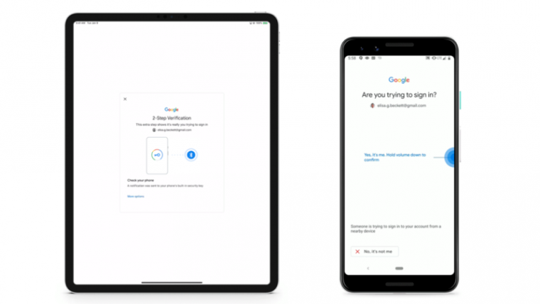 I'll be passing on Google's new 2fa for logins on iPhones and iPads. Here's why