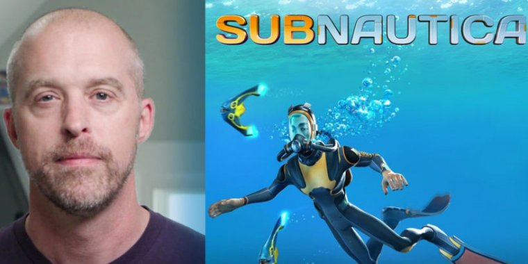 War Stories: How Subnautica made players love being hunted by sea creatures