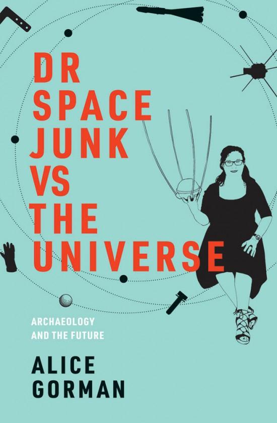 <em>Dr. Space Junk vs the Universe</em> product image