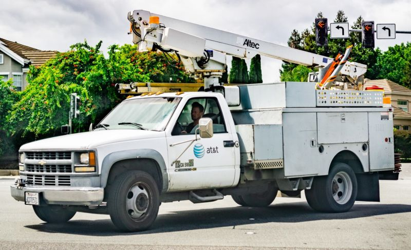 AT&T cuts another 1,800 jobs as it finishes fiber-Internet buildout