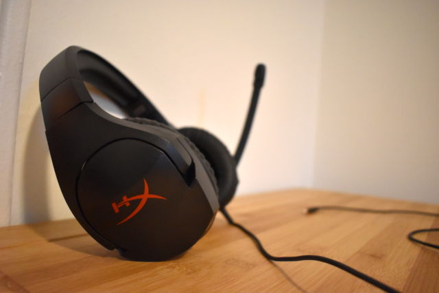 hyperx cloud stinger 640x427 - Guidemaster: Ars selects 11 gifts you can get Dad for Daddy's Day 2019