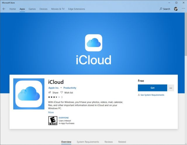 Apple's iCloud has been a poor experience in Windows, but a