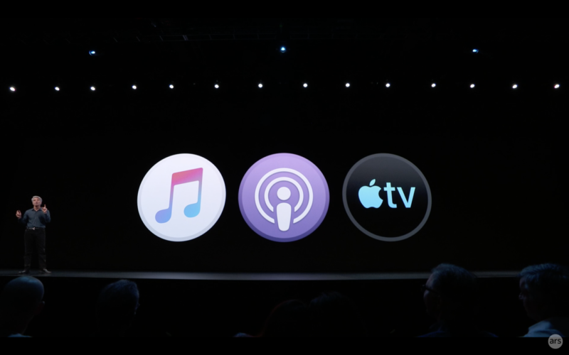 Apple hones its focus on services with new TV deals for