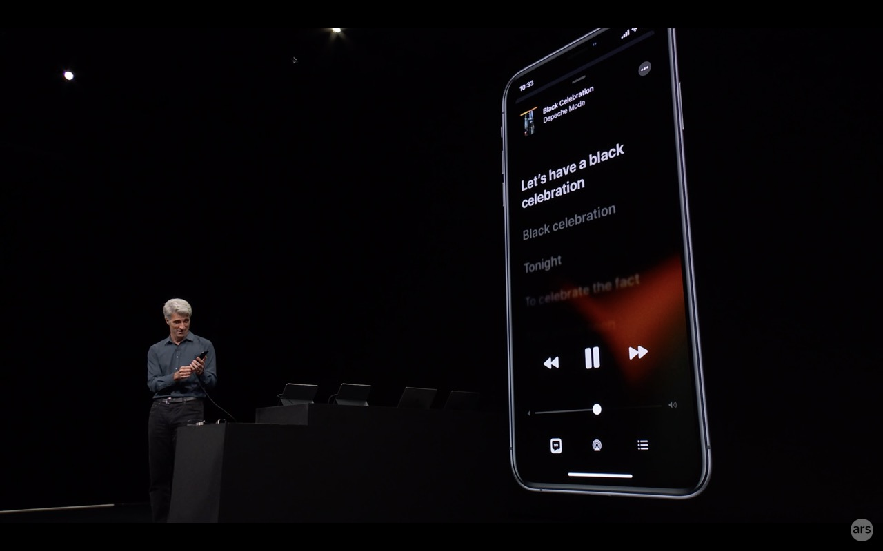 iOS 13: Apple brings Dark Mode to iPhones and multitasking overhaul