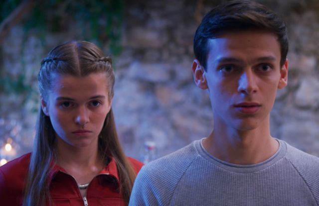 Review: Teenagers must ward off mischievous supernatural beings in