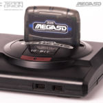That looks a lot less clunky than either model of Sega CD.