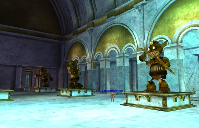EverQuest's long, strange 20-year trip still has no end in