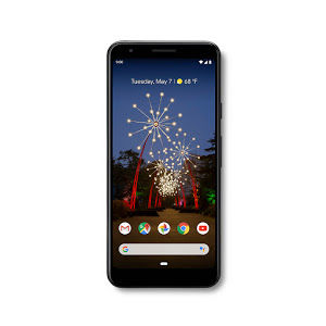 Google Pixel 3A product image