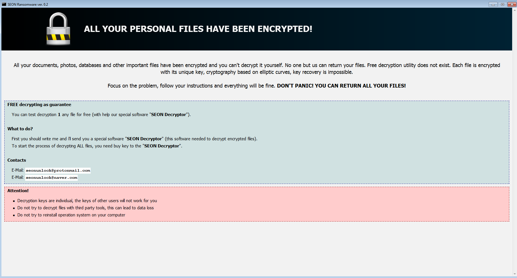 New ransomware infections are the worst drive-by attacks in