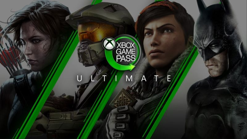 Psa Upgrade 3 Years Of Xbox Live To Game Pass Ultimate For