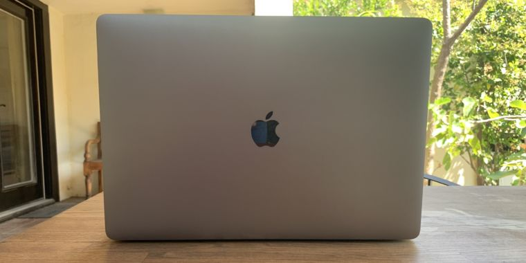 15-inch MacBook Pro mini-review: How much does Apple's