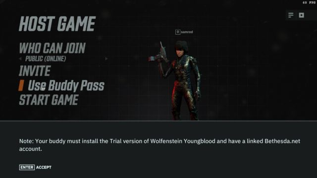 Wolfenstein Youngblood review: In my day, we called this an