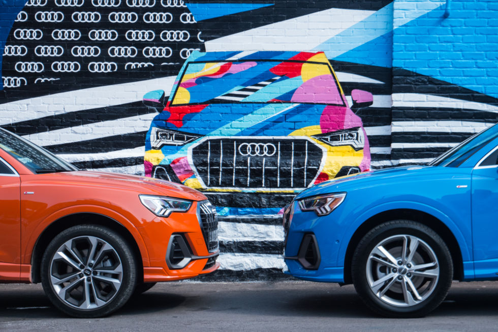 the 2019 audi q3 is a compelling crossover point of entry to the brand