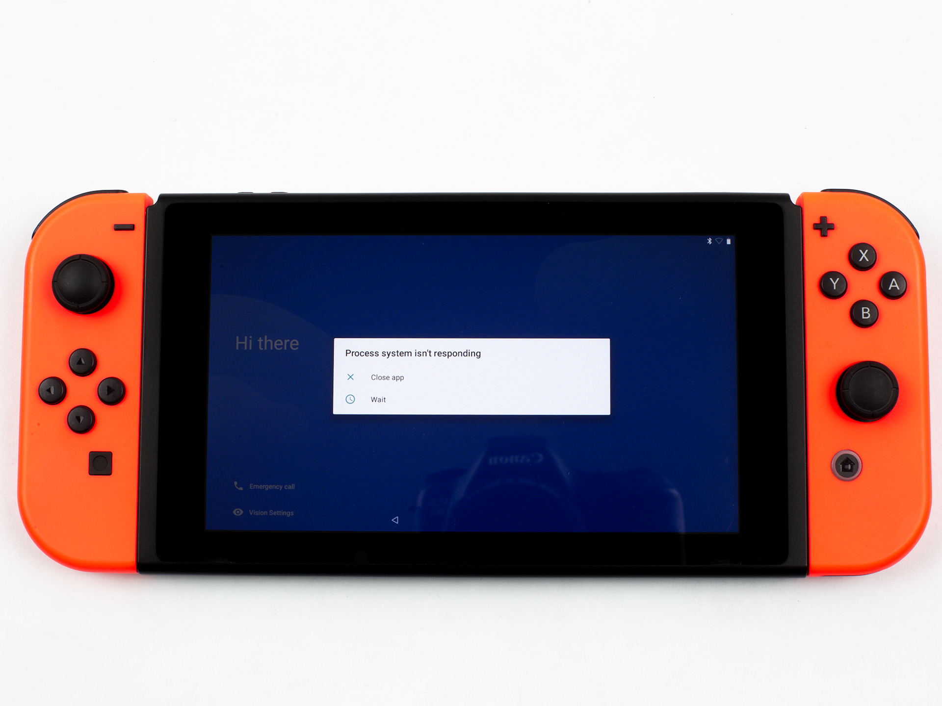 Turning The Nintendo Switch Into Android S Best Gaming Hardware Ars Technica