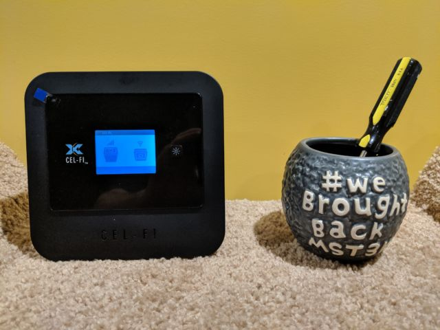 Ars reviews three cell signal boosters—and they actually