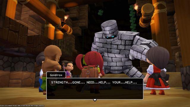 Dragon Quest Builders 2 review: Building on success | Ars