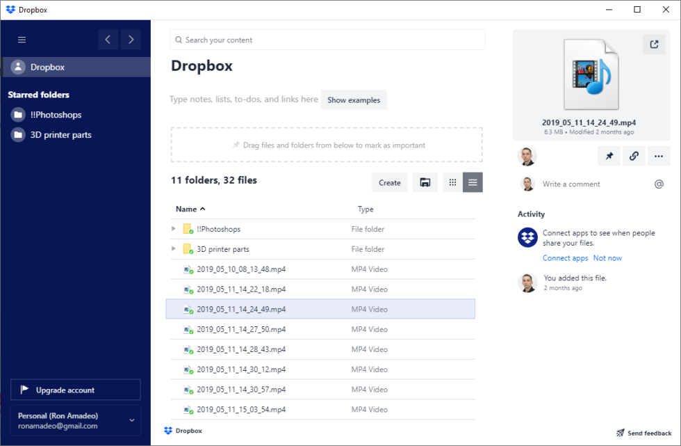 Dropbox silently installs new file manager app on users' systems [Updated]