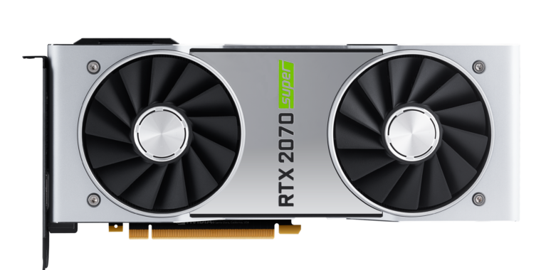 """Nvidia refreshes RTX line: """"Super"""" GPUs add performance at same MSRP"""