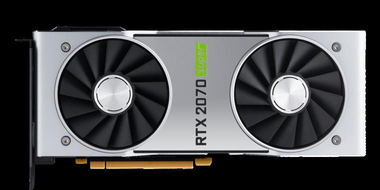 Nvidia làm mới dòng RTX: GPU Super siêu tốc bổ sung hiệu năng tại