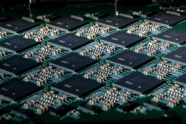 Brains scale better than CPUs  So Intel is building brains | Ars