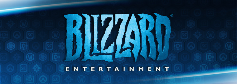 Blizzard's bad-news year continues with another co-founder's departure