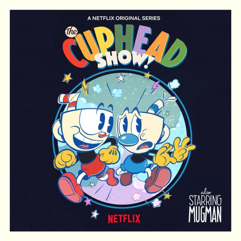 Cuphead Headed to Netflix as Animated Series
