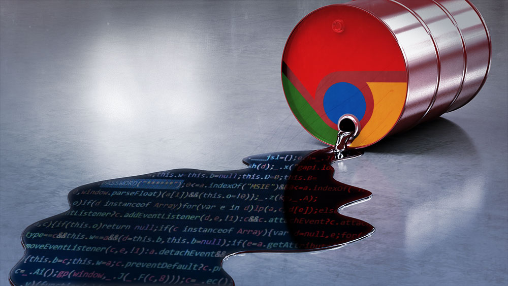 My browser, the spy: How extensions slurped up browsing histories