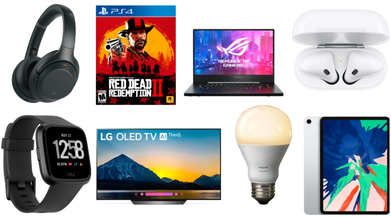 40648d30385 The best 4th of July 2019 sales: TVs, laptops, and more electronics ...