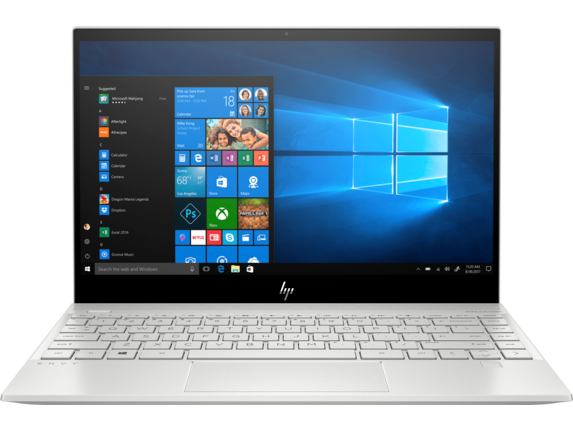 HP Envy 13 product image