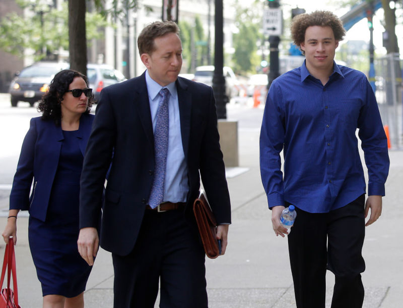 WannaCry hero Marcus Hutchins will avoid prison in banking malware case