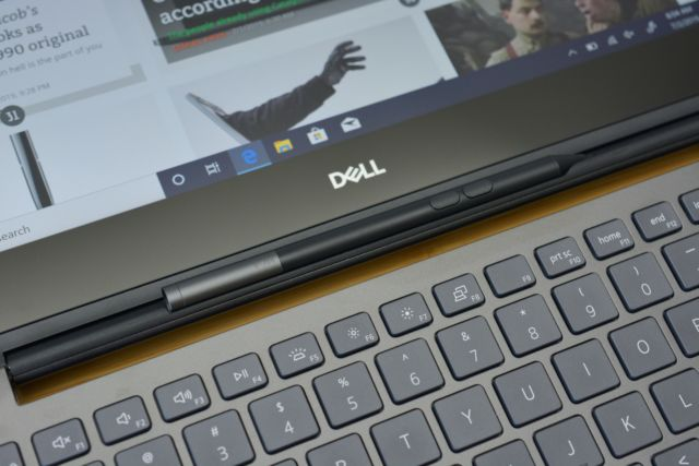 Dell Inspiron 13 7000 review: Premium and practical all in
