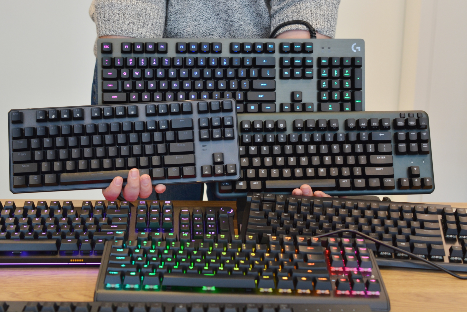 Guidemaster: The best PC gaming accessories you can buy in