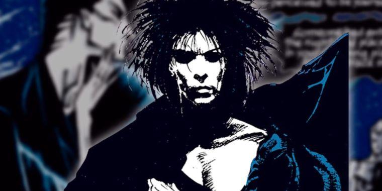 James McAvoy voices Morpheus in final teaser for The Sandman audio drama