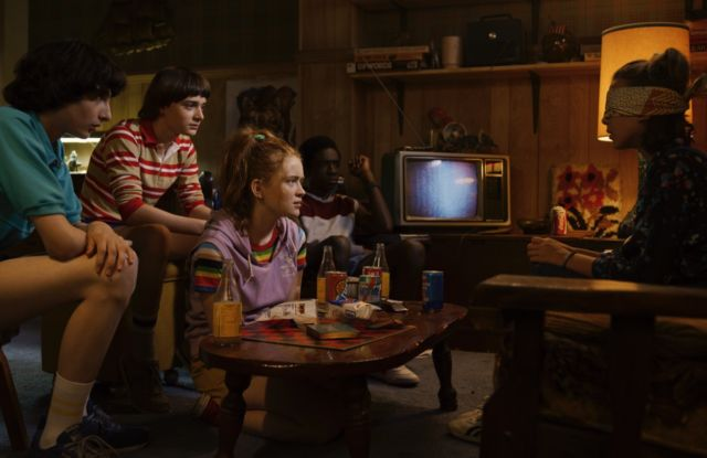 Flay your mind: Stranger Things S3 just might be the show's best