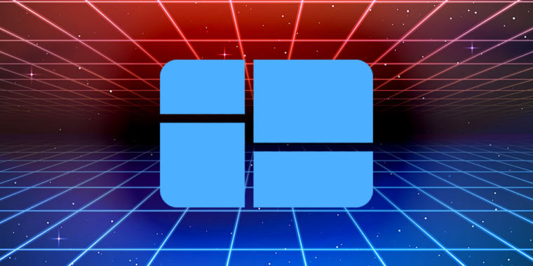 Microsoft is teasing Windows 1.0 and other 1980s software application - Ars Technica thumbnail
