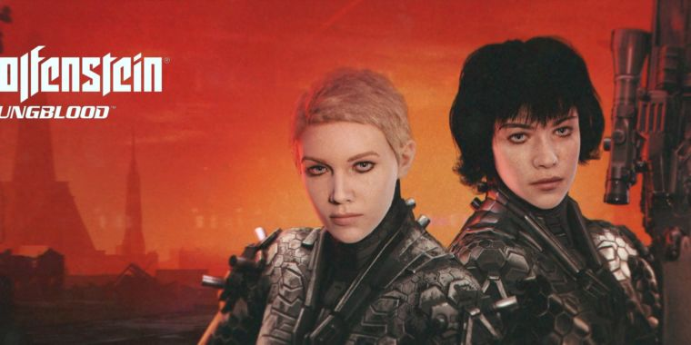 Wolfenstein Youngblood review: In my day, we called this an expansion pack