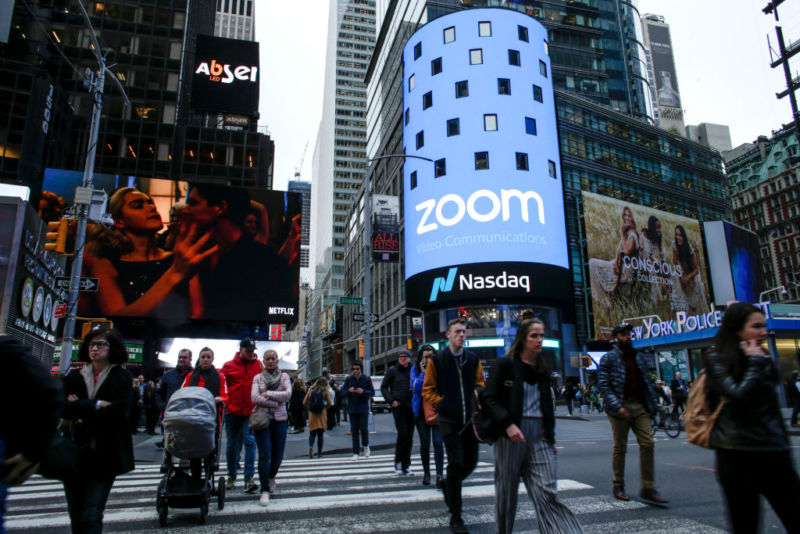 Zoom finally fixes security bug which let users look into other's homes