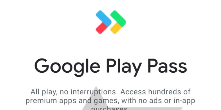 "Google Confirms ""Play Pass"" Subscription Service for Android Apps"