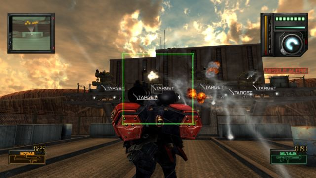 Metal Wolf Chaos XD: A weirdly timed return to 2004's robo