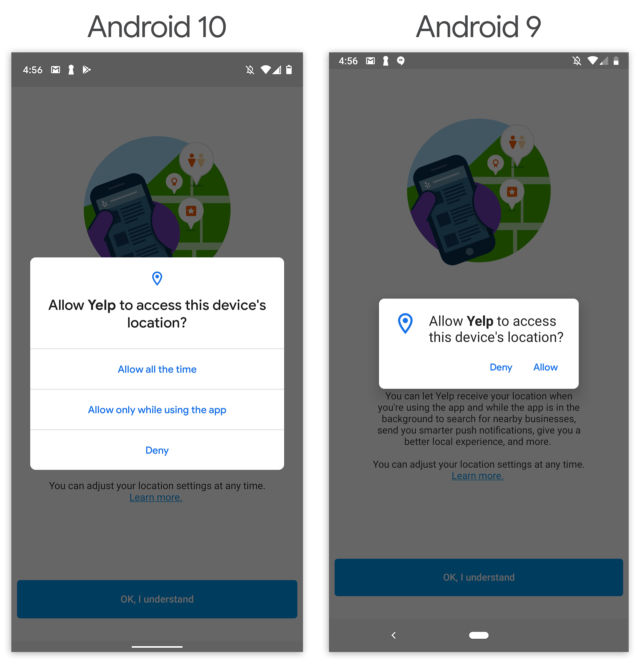 Android 10—The Ars Technica Review | Ars Technica