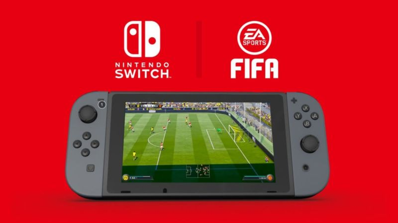 "Over two years after EA said it was ""bullish"" on Switch, <em>FIFA</em> remains company's only major franchise on the system."