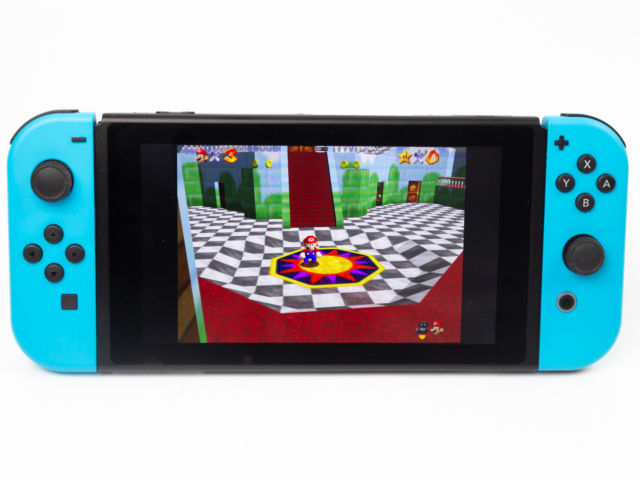 Turning the Nintendo Switch into Android's best gaming