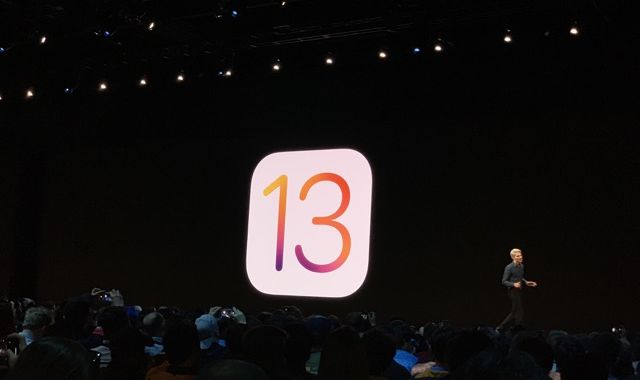 Apple launches iOS 13, watchOS 6, and Apple Arcade