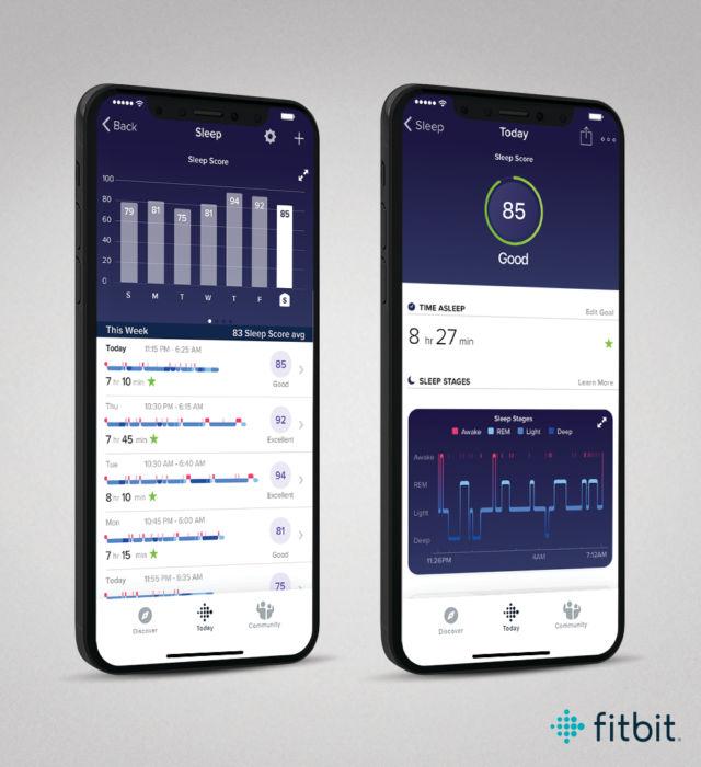 Fitbit debuts $200 Versa 2 smartwatch, Fitbit Premium