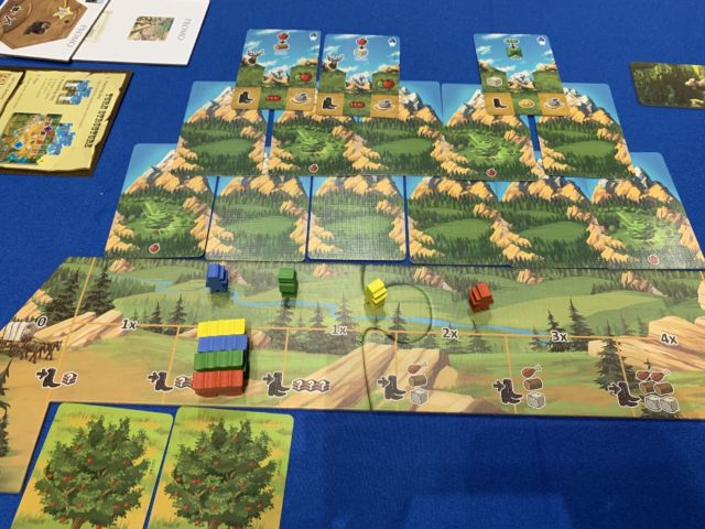 The hottest new board games from Gen Con 2019 | Ars Technica