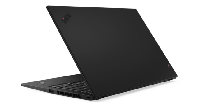 Lenovo's new Comet Lake-equipped ThinkPad X1 Carbon hits